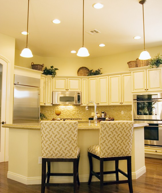 Keep Your Food Easy to Prepare and Appetizing with Proper Kitchen Lighting
