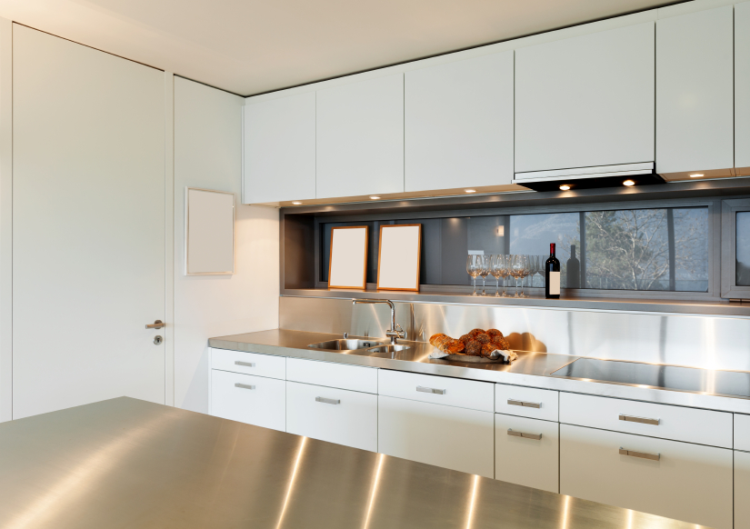 Under Cabinet Lighting:  An Excellent Way to Illuminate Your Workspace